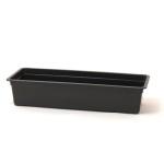 Ящик для рассады прямоугольный №3  (450*220*100)